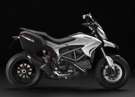 Ducati Hyperstrada - Foto 4 di 8