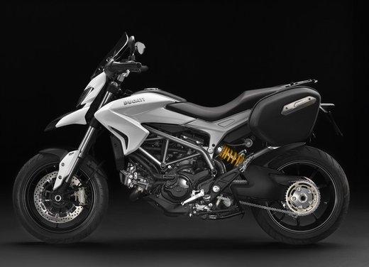 Ducati Hyperstrada - Foto 5 di 8