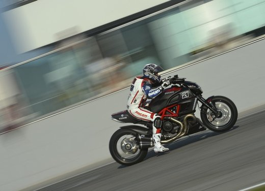 World Ducati Week 2012: record di presenze - Foto 14 di 30