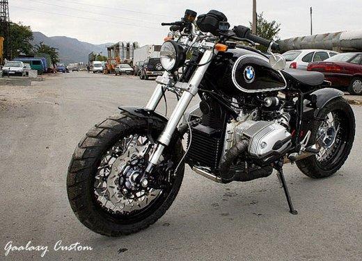 BMW R 1200 R by Galaxy Customs - Foto 6 di 29