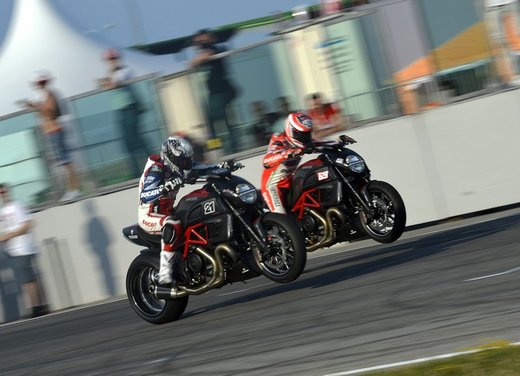 World Ducati Week 2012: record di presenze - Foto 15 di 30