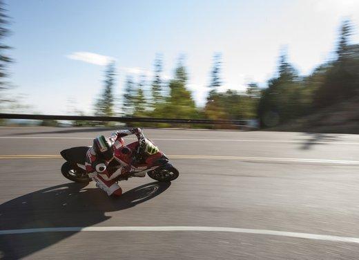 Ducati Multistrada 1200 S vince la Pikes Peak 2012 - Foto 15 di 22