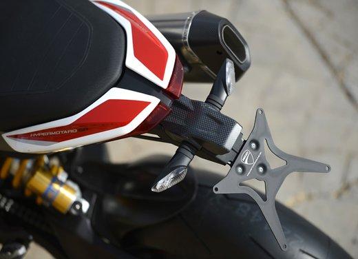 Nuova Ducati Hypermotard e Hypermotard SP prova su strada - Foto 29 di 35
