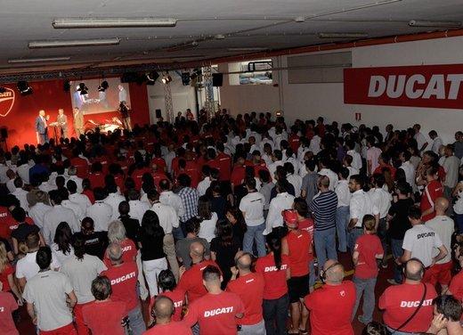 Audi AG e Ducati: l'assemblea nomina il nuovo CDA e il comitato esecutivo - Foto 5 di 11