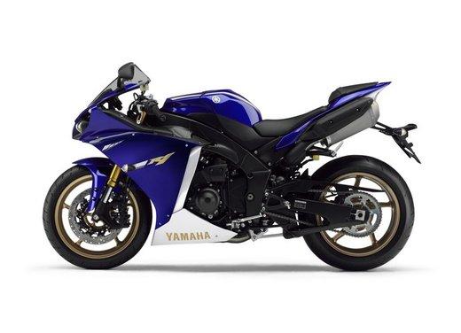 Yamaha YZF R1 - Foto 49 di 49