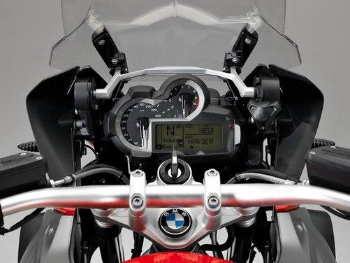 BMW R 1200 GS, tutte le novità 2013 della gamma - Foto 3 di 17