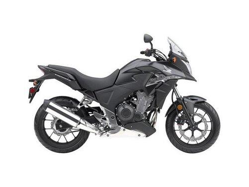 La serie Honda CB 500 in vendita da marzo con prezzi a partire da 5.500 Euro - Foto 3 di 10