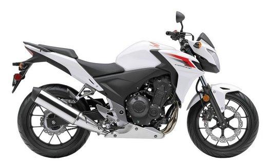 La serie Honda CB 500 in vendita da marzo con prezzi a partire da 5.500 Euro - Foto 2 di 10