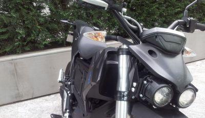 "Prova su strada: Zero Motorcycles FXS 11 kW: la ""125"" elettrica"