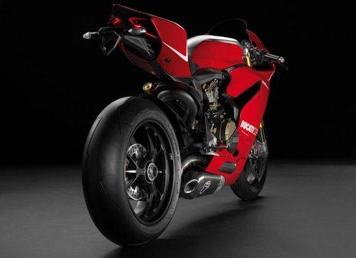 """Ducati 1199 Panigale riceve ad Eicma 2012 il premio """"Moto più Bella del Web 2013"""" - Foto 9 di 9"""