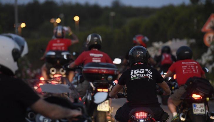 Ducati Supersport 936 2017: come ai vecchi tempi - Foto 20 di 29