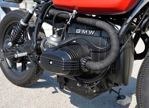 BMW R65 – Lara 73 by Moto di Ferro - Foto 19 di 23