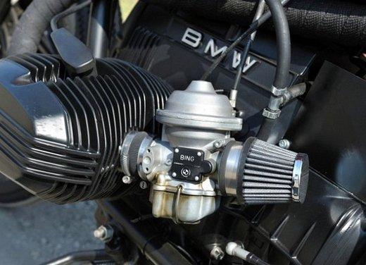 BMW R65 – Lara 73 by Moto di Ferro - Foto 21 di 23