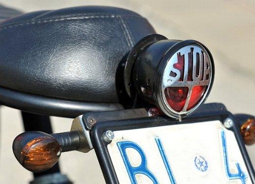 BMW R65 – Lara 73 by Moto di Ferro - Foto 22 di 23