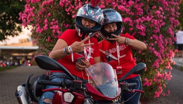 Ducati Supersport 936 2017: come ai vecchi tempi - Foto 25 di 29