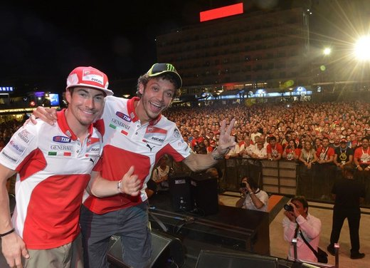 World Ducati Week 2012: record di presenze - Foto 22 di 30