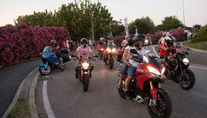 Ducati Supersport 936 2017: come ai vecchi tempi - Foto 26 di 29