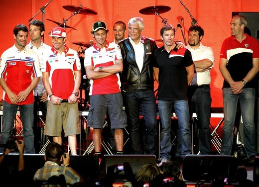 World Ducati Week 2012: record di presenze - Foto 24 di 30