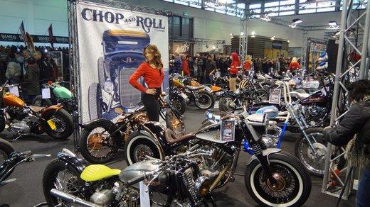Tutte le più belle ragazze del Motor Bike Expo 2013 – Seconda fotogallery - Foto 2 di 24