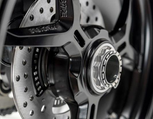 Nuova Ducati SuperSport 2017: sportiva senza limiti - Foto 30 di 30