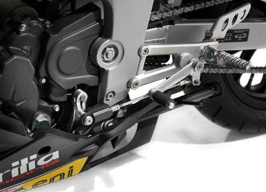 Aprilia RS4 125 Replica - Foto 7 di 9