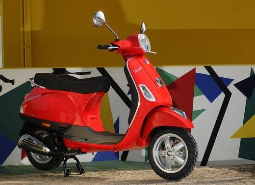 Piaggio Vespa 50 LX in promozione al prezzo di 2.090 euro - Foto 3 di 8