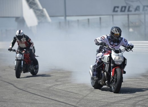 World Ducati Week 2012: record di presenze - Foto 28 di 30