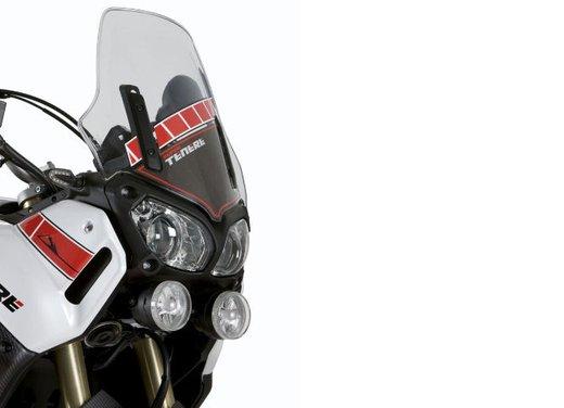 Yamaha Super Ténéré Worldcrosser Competition White - Foto 33 di 33