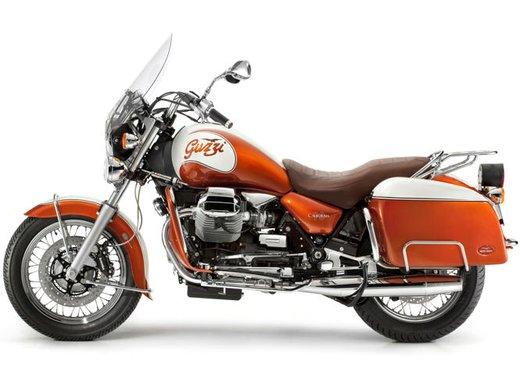 Moto Guzzi California 90 - Foto 6 di 15