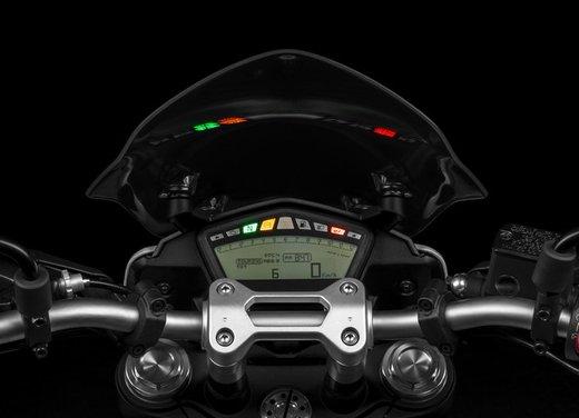 Ducati Hyperstrada, Hypermotard SP e Ducati Multistrada 1200 S Touring per l'Hyper Winter - Foto 11 di 30