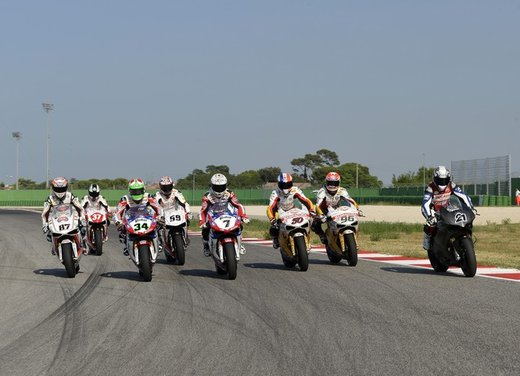 World Ducati Week 2012: record di presenze - Foto 29 di 30