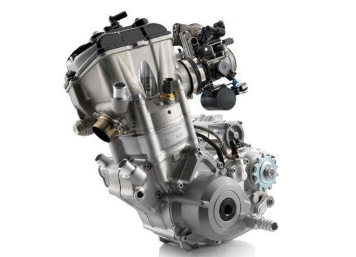 KTM SX-F 250 - Foto 21 di 22