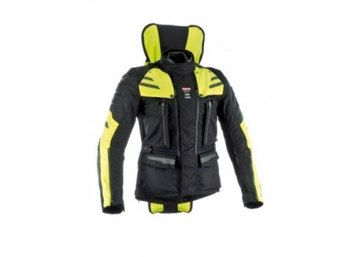 Da Clover la prima giacca con Airbag incorporato - Foto 2 di 7