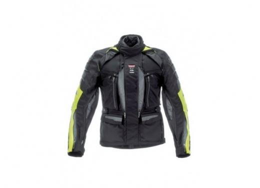 Da Clover la prima giacca con Airbag incorporato - Foto 4 di 7