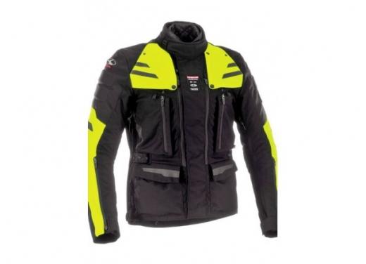 Da Clover la prima giacca con Airbag incorporato - Foto 5 di 7