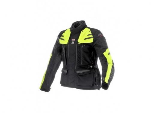 Da Clover la prima giacca con Airbag incorporato - Foto 7 di 7