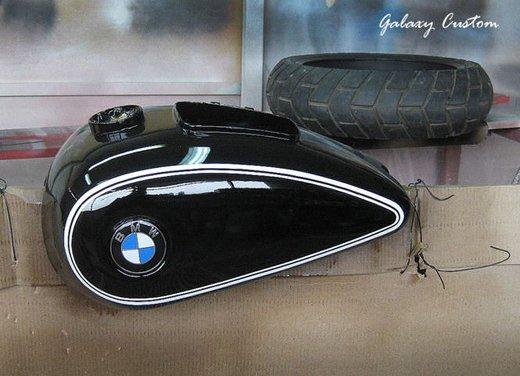 BMW R 1200 R by Galaxy Customs - Foto 27 di 29
