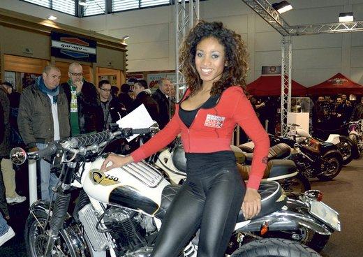 Tutte le più belle ragazze del Motor Bike Expo 2013 – Seconda fotogallery - Foto 4 di 24