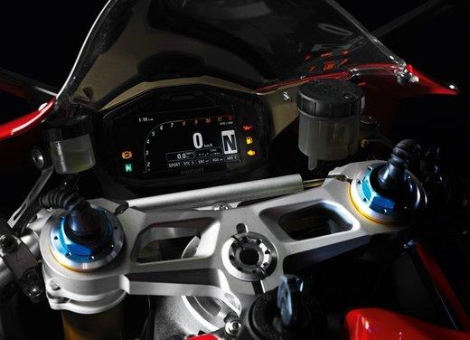Ducati 1199 Panigale successi di vendite e premi dalla sbk della Ducati - Foto 5 di 11