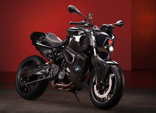 BMW F 800 R by Vilner Custom Bike Predator