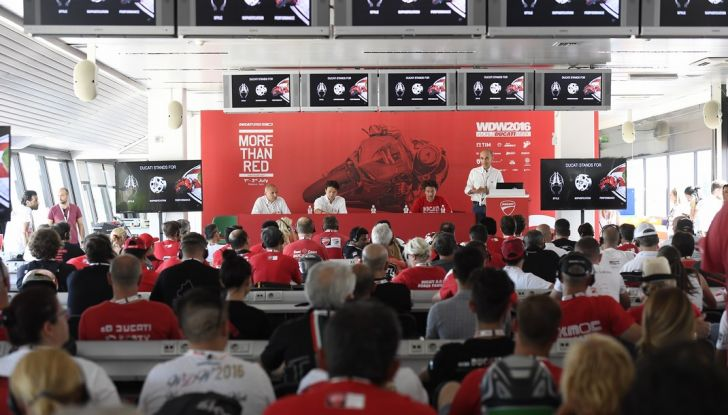 Ducati Supersport 936 2017: come ai vecchi tempi - Foto 8 di 29