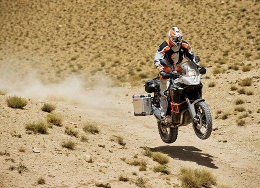 KTM 1190 Adventure al prezzo di 13.990 euro - Foto 29 di 52