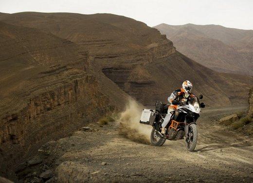 KTM 1190 Adventure al prezzo di 13.990 euro - Foto 30 di 52