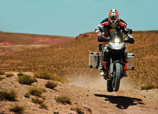 KTM 1190 Adventure al prezzo di 13.990 euro - Foto 31 di 52