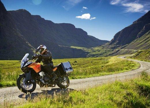 KTM 1190 Adventure al prezzo di 13.990 euro - Foto 32 di 52