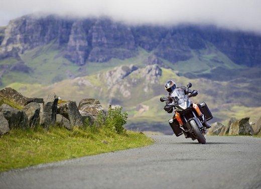 KTM 1190 Adventure al prezzo di 13.990 euro - Foto 33 di 52