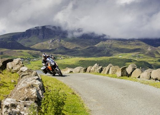 KTM 1190 Adventure al prezzo di 13.990 euro - Foto 34 di 52