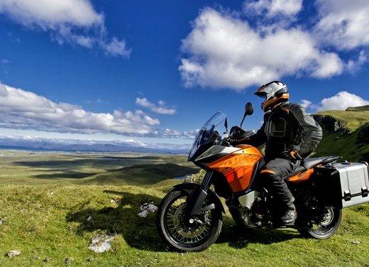KTM 1190 Adventure al prezzo di 13.990 euro - Foto 17 di 52