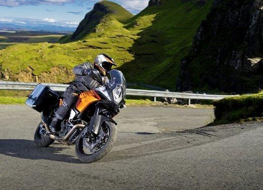 KTM 1190 Adventure al prezzo di 13.990 euro - Foto 36 di 52