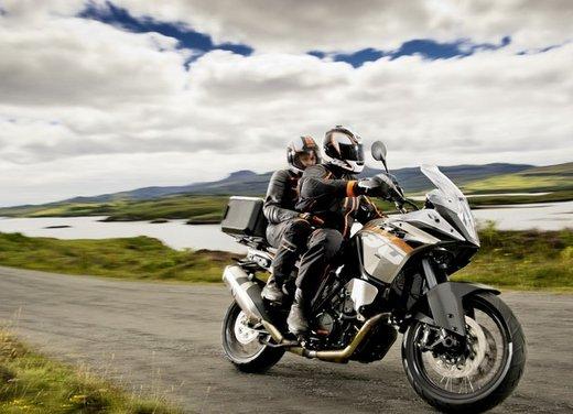 KTM 1190 Adventure al prezzo di 13.990 euro - Foto 37 di 52